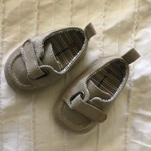 Baby Slip On Shoes - Size One